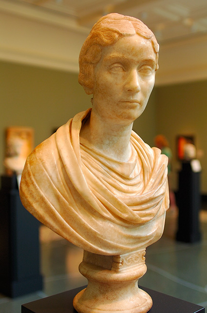 Bust_of_aWoman_HS4036