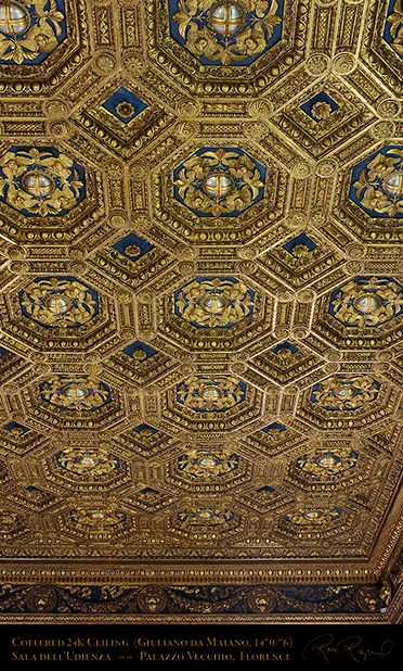 CofferedCeiling_Sala_dell'Udienza_PalazzoVecchio_detail_5560