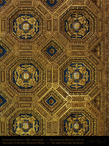 CofferedCeiling_Sala_dell'Udienza_PalazzoVecchio_detail_5566