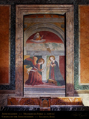 Pantheon_Annunciation_7470