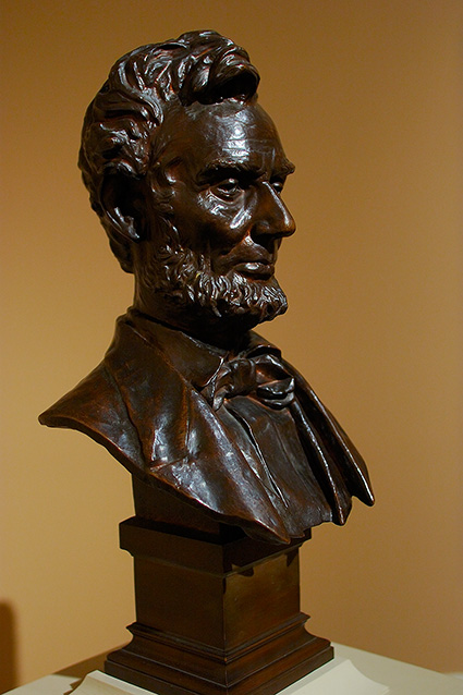 Bissell_Bust_ofLincoln_3119