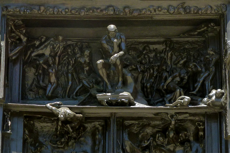 Rodin_Gates_of_Hell_detail