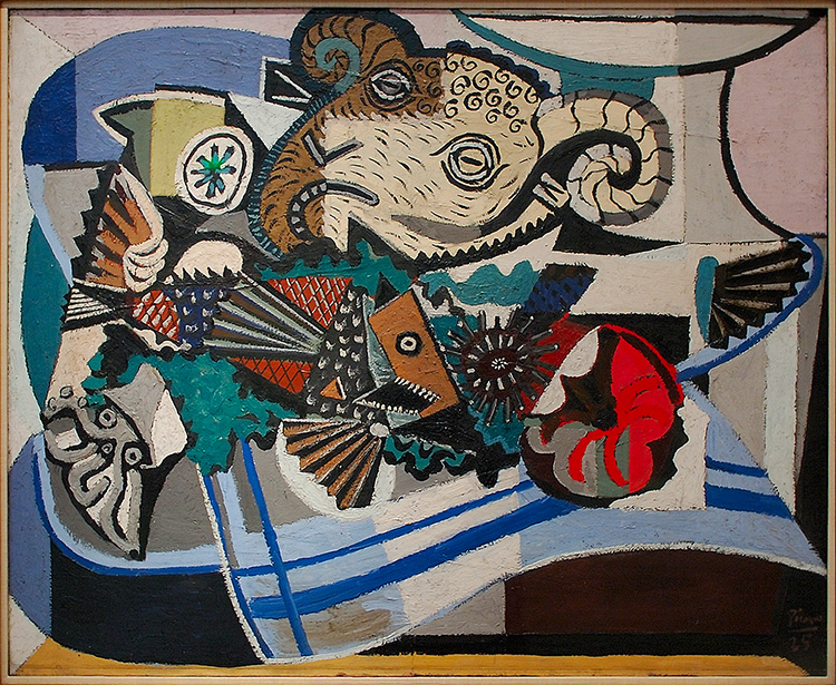 Picasso_TheRamsHead_3451