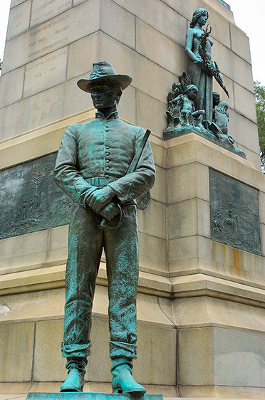 ShermanMonument_Cavalry_Peace_5068
