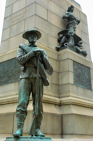ShermanMonument_Infantry_War_5078