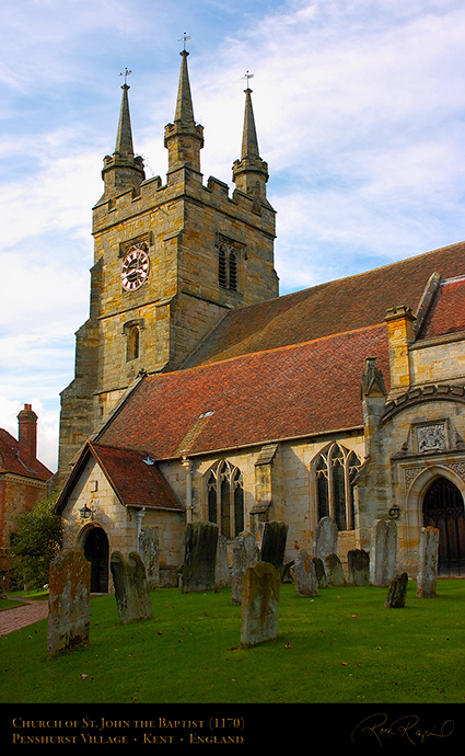 Penshurst_Church_1686