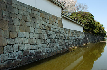 NijoCastle_OuterMoat_9210