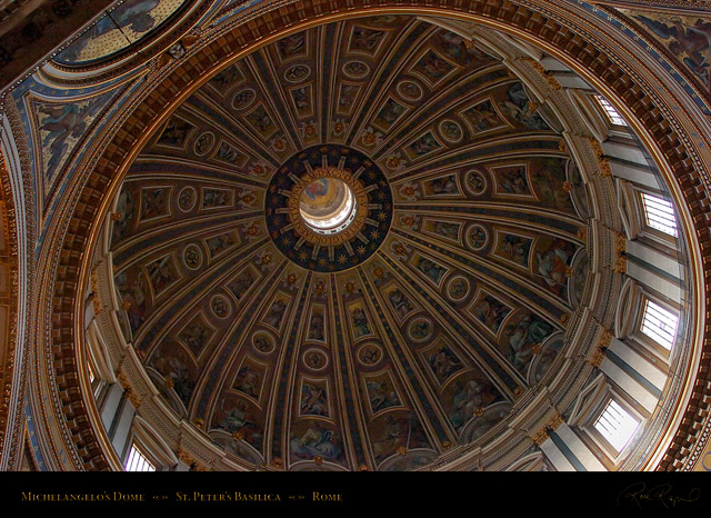 StPeters_MichelangeloDome_7632
