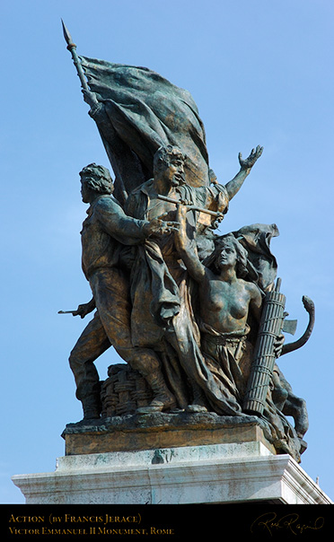 Action_VictorEmmanuel_II_Monument_6617