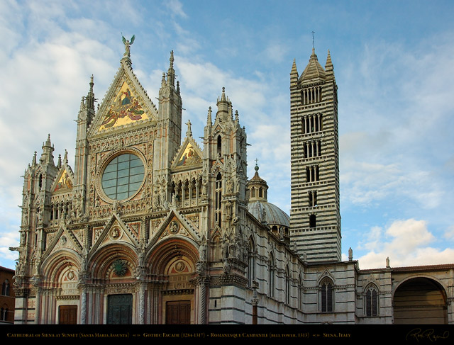 Siena_Cathedral_at_Sunset_6351_LC