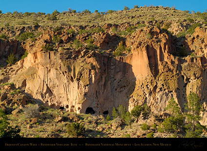 Frijoles_Canyon_Wall_Bandelier_X5475