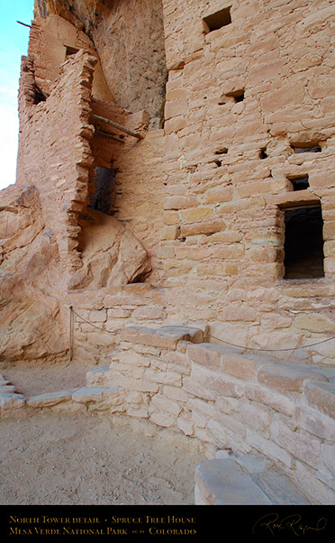 Mesa_Verde_Spruce_Tree_House_Left_Tower_X9808