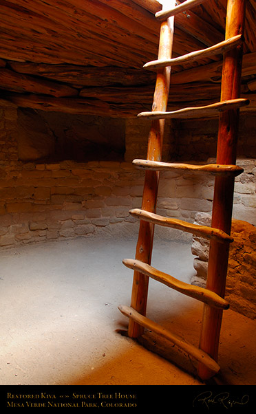 Mesa_Verde_Spruce_Tree_House_Restored_Kiva_X9799