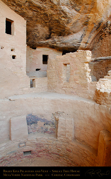Mesa_Verde_Spruce_Tree_House_Right_Kiva_Detail_X9805