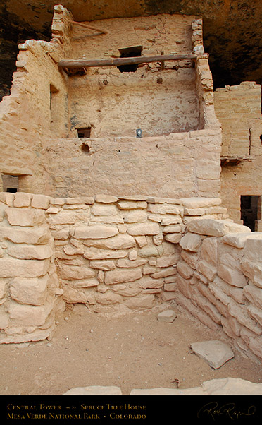 Mesa_Verde_Spruce_Tree_House_Tower_Detail_X9784