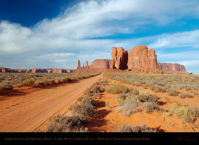 Monument_Valley_3_Sisters_Cly_Butte_X9957