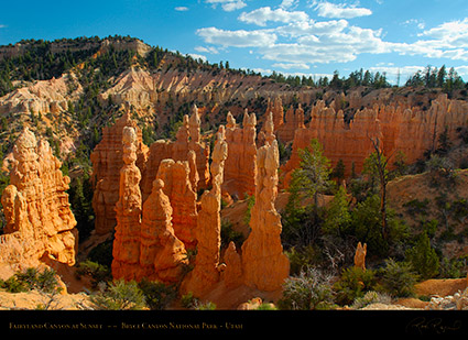 Bryce_Canyon_Fairyland_Canyon_at_Sunset_X2097