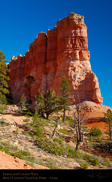 Bryce_Canyon_Fairyland_Wall_X1829