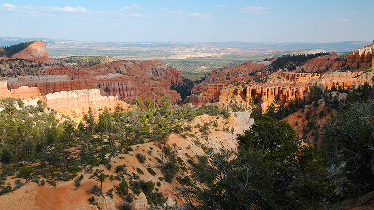 BryceCanyon_BoatMesaView_Fairyland_X2103