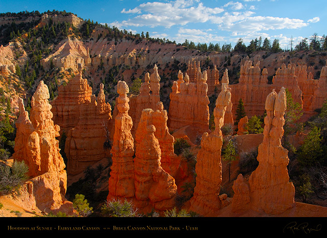 Bryce_Canyon_Fairyland_Hoodoos_at_Sunset_X2144