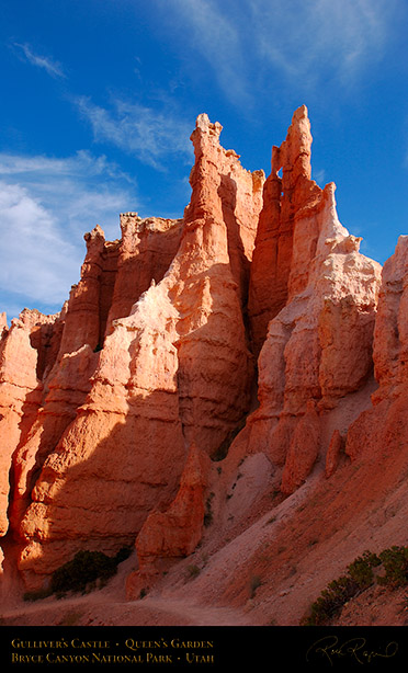 Bryce_Canyon_Gullivers_Castle_Queens_Garden_1843