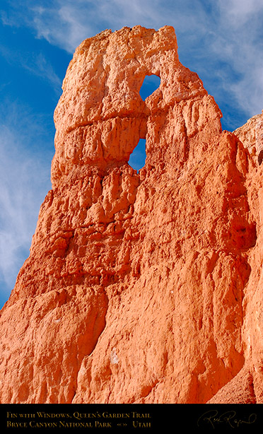 Bryce_Canyon_Window_Fin_Queens_Garden_1838