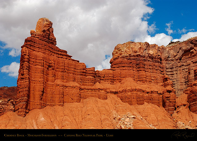 Chimney_Rock_Capitol_Reef_7126