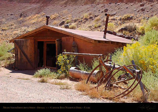 Merin_Smith_Shed_Capitol_Reef_1464