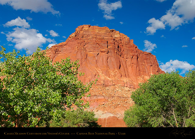 Castle_Meadow_Cliff_Capitol_Reef_7338