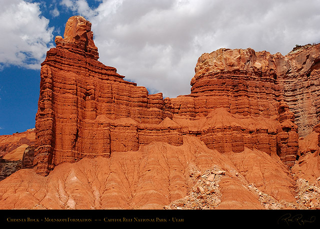 Chimney_Rock_Capitol_Reef_7129