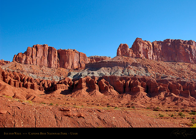 Fluted_Wall_Capitol_Reef_1374