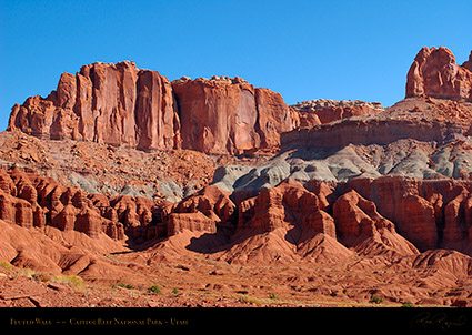 Fluted_Wall_Capitol_Reef_1375
