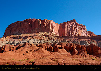 Fluted_Wall_Capitol_Reef_1378