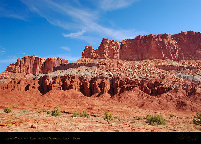 Fluted_Wall_Capitol_Reef_5826