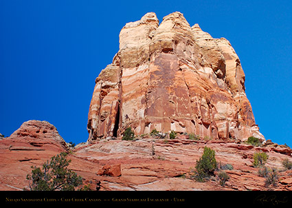 Calf_Creek_Canyon_Cliffs_0865
