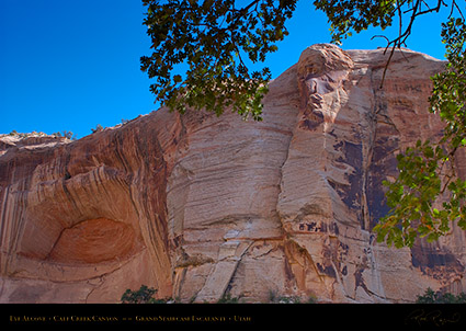 Calf_Creek_Canyon_Eye_Alcove_0886