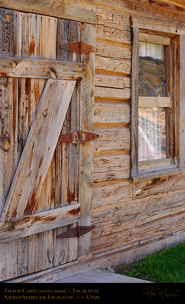 Liston_Cabin_Door_Escalante_6993