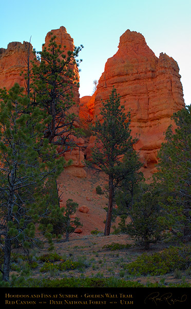 Red_Canyon_Golden_Wall_Trail_Sunrise_X5682
