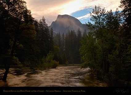 Merced_River_Half_Dome_First_Light_X0364