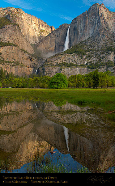 Yosemite_Falls_Reflection_Dawn_X0381