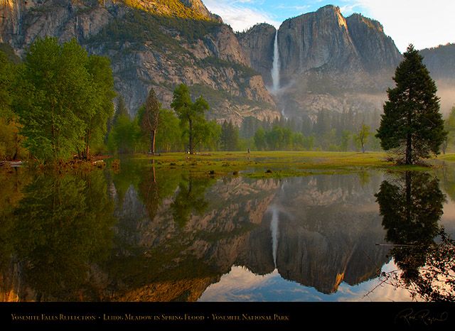 Yosemite_Falls_Reflection_Dawn_X0351