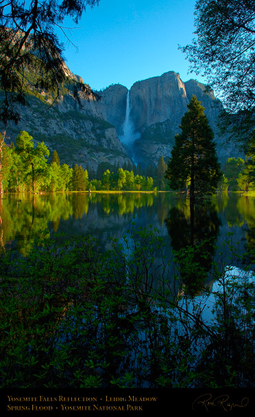 Yosemite_Falls_Reflection_Sunrise_X2331