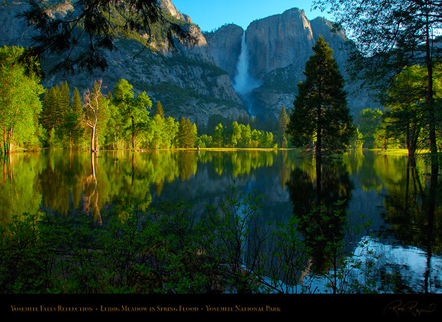 Yosemite_Falls_Reflection_Sunrise_X2332