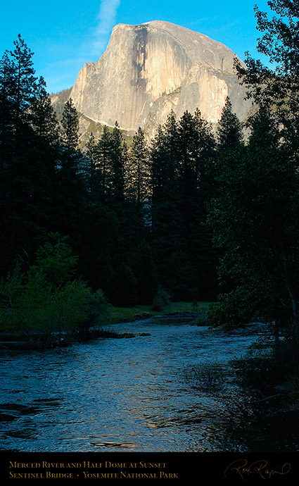 Merced_River_Half_Dome_Sunset_3685