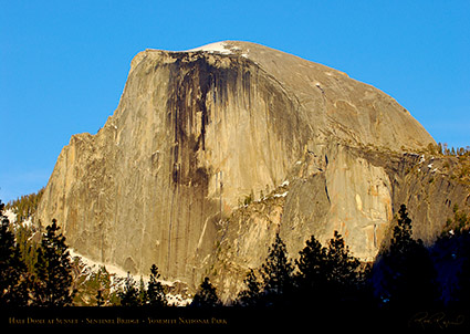 Half_Dome_at_Sunset_Sentinel_Bridge_2565