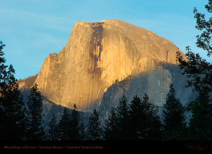 Half_Dome_at_Sunset_Sentinel_Bridge_3691