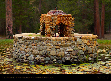 Wawona_Hotel_Rock_Fountain_X6819