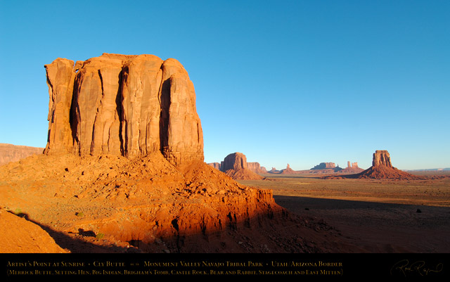 Monument_Valley_Cly_Butte_Artist's_Point_Sunrise_X1767