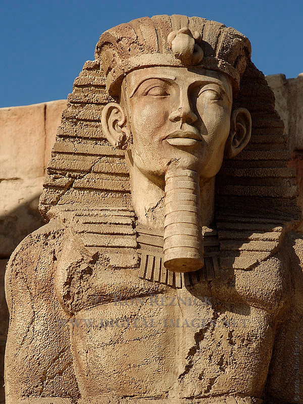 It&#8217;s Official: The Pharaohs Should Have Won the Egyptian Revolution